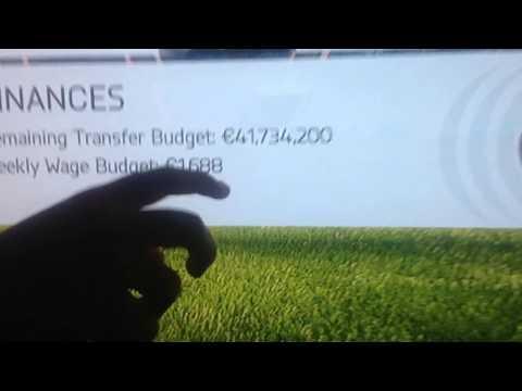FIFA 16 Money Hack Xbox 360/PS3