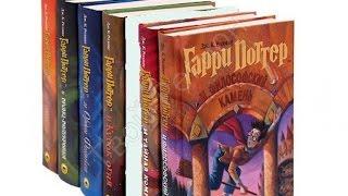видео Джоан Роулинг: Гарри Поттер, до свидания!