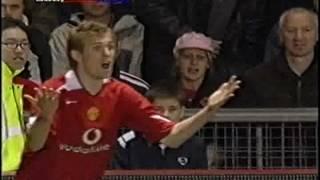 Download Video Manchester United v Chelsea 05/06 MP3 3GP MP4