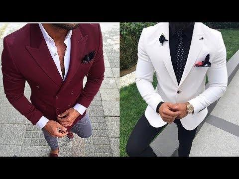 Most STYLISH Blazers For Men 2020 | Latest Men's Blazers Styles | Dashing BLAZERS For Men 2020!