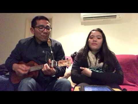 Ayah (ukulele cover)
