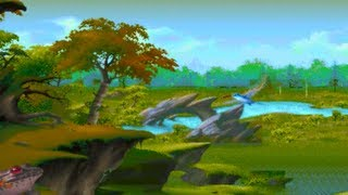 Kolibri Game Review Sega 32X