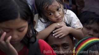 One World One Nation One Philippines  Bangon Visayas
