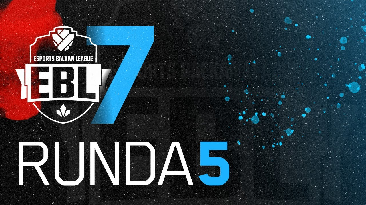 EBL Sezona 7 - ASUS vs SUPP Runda 5 w/ Sa1na, Mićko, Gliša i Minja