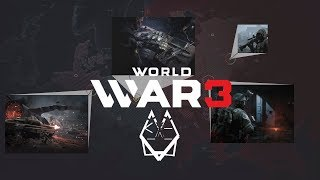 """World War 3 First Day Early Access (supposed """"update fix"""" not really) 😥"""