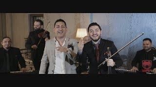 Paul Hamza & Marius de la Zalau - Ma petrec cu fratii mei (video oficial)