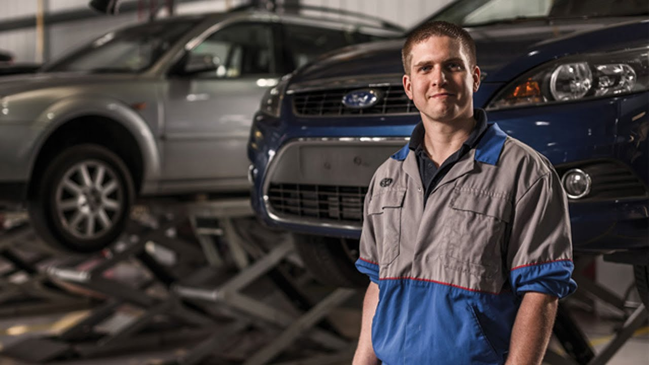 Five Signs Your Car Needs a Service - Check your brakes, lights, and more (sponsored)