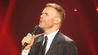 Gary Barlow - Lie To Me - Since I Saw You Last Tour - Liverpool 15.4.2014