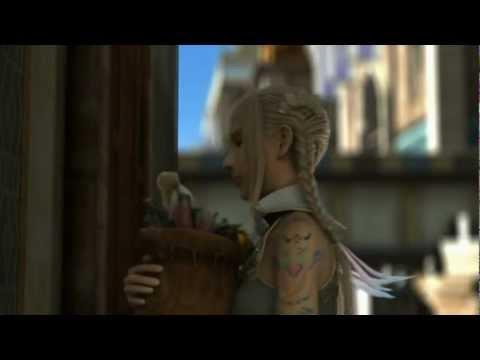 [MV HD] Kiss Me Goodbye (English) - Angela Aki (Final Fantasy XII OST)