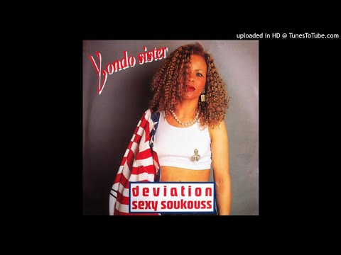 Yondo Sister & Soukous Stars - Deviation