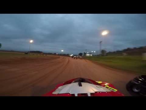 Sportsman Heat 1 Thunderhill Speedway 08/27/2016