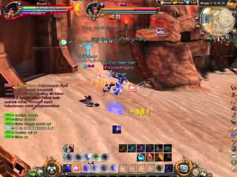 Clash Of God Online - PVP Arena