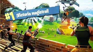 PARTY!!! WITH PC PRO PEOPLE!!!! FORTNITE: Battle Royale!!