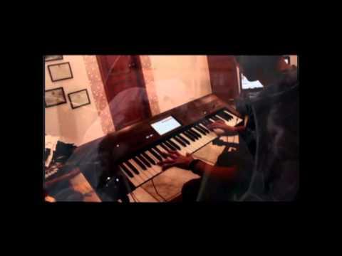 Zarurat-Ek Villian,Piano Cover by Udbhav Sharma