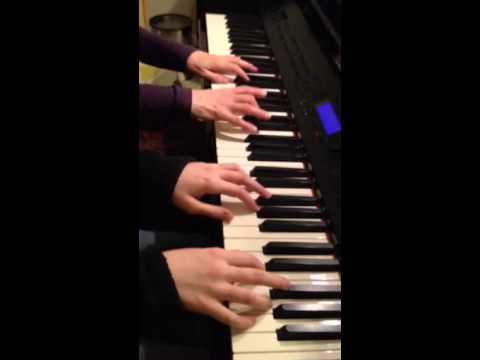 Waltz in D Major Wohlfahrt Opus 87 No. 47