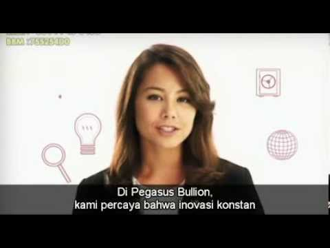 Pegasus Bullion Introduction [INDONESIA]