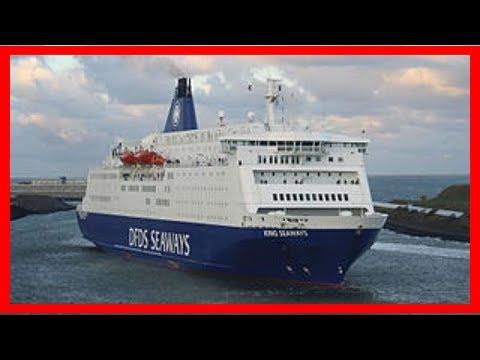 [Holland News] Dutch port cities increasingly struggle with albanian stowaways: report