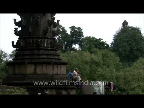 Kashi Vishweshwar Mandir -Temple of Lord Shiva