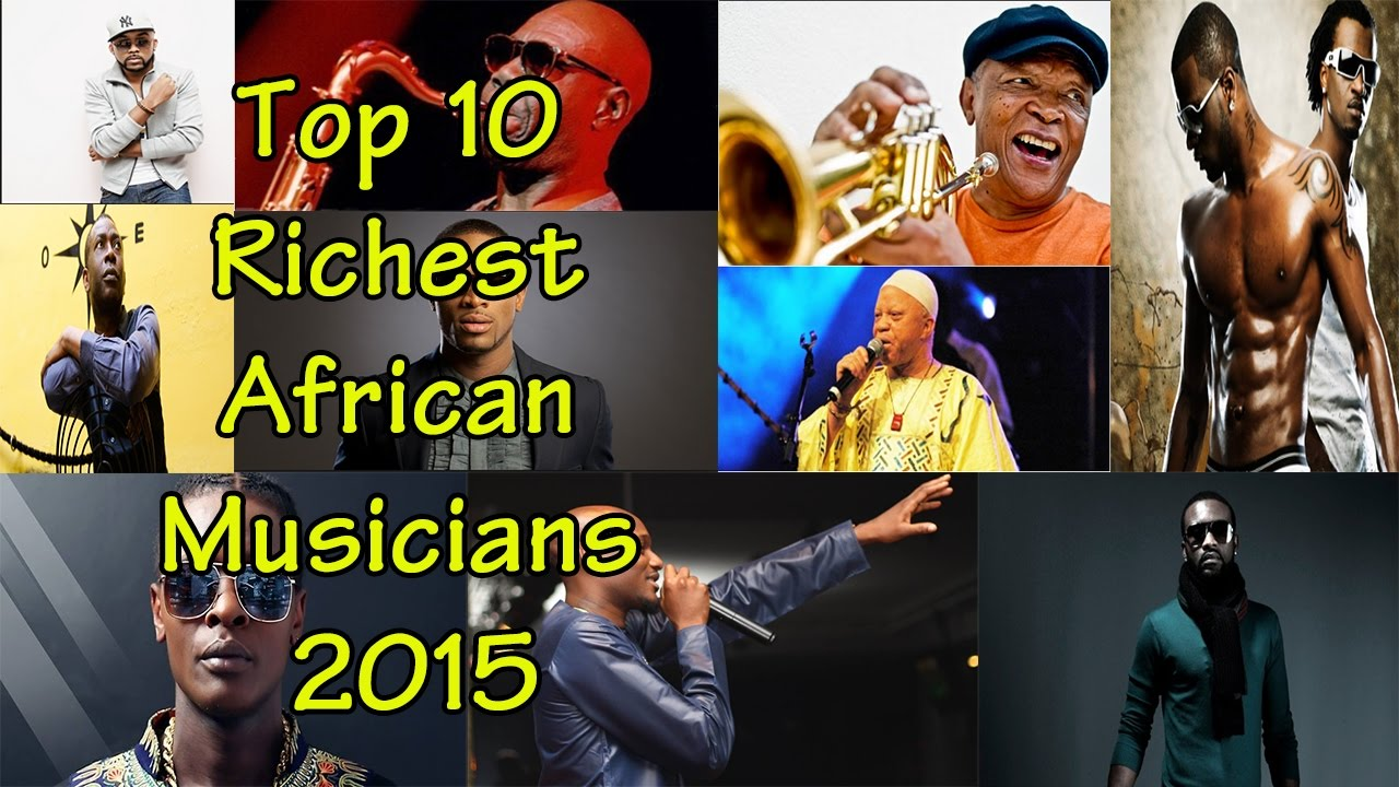 Tribute to African American Classsical Artists  |African Musicians List