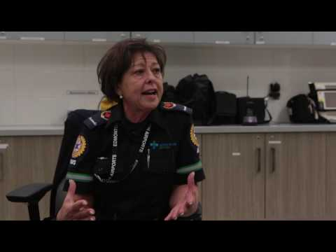 Your EMS – Barb Goulet