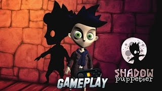 Shadow Puppeteer PC Gameplay