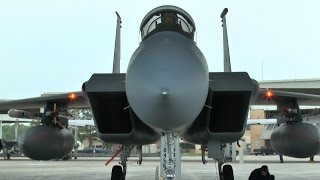 Boeing F-15s and the Air National Guard: 30 Years Strong