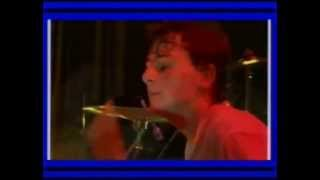 The Icicle Works, live in 1984 - Hollow Horse (Ian McNabb)