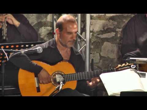 Juan Carmona - Sinfonia Flamenca