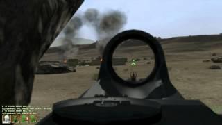 Arma 2 short: Takistan Civil War, Operation: Romper Stomper