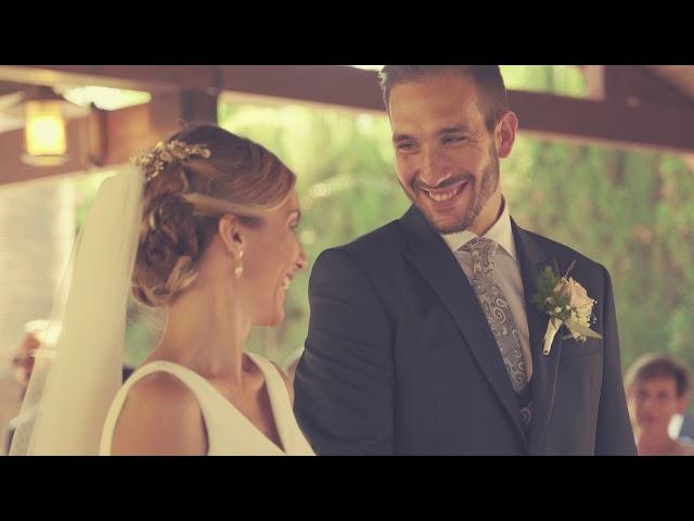 Carlos & Miriam [WEDDING AFTERMOVIE] OCT 2019