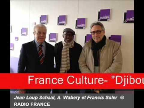 """"""" Djibouti un conflit oublié ? """", France Culture"""