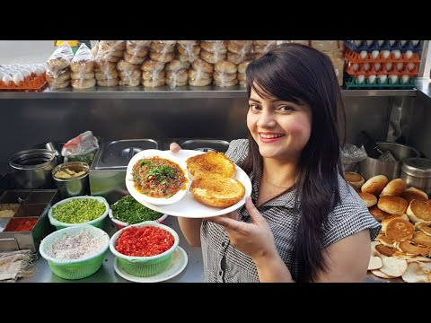 Ahmedabad Street Food | Best Indian Street Food