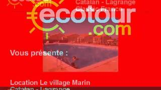 Le Village Marin Catalan - Lagrange Classic - Location - France
