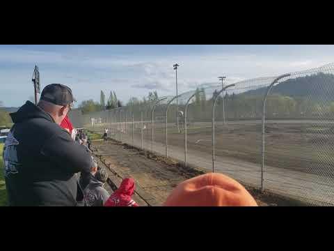 4-27-19 Willamette Speedway Heat 2