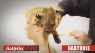 Утюжок выравнивания для волос