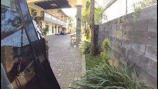 Sarapan  Pagi Keluar Part.3 di Hotel New Ramayana Pamekasan Madura Jawa Timur YN020333