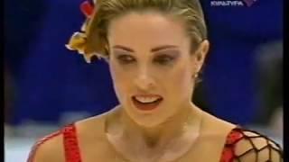 [VHSRip] Документальный фильм об Олимпийских играх в Солт Лейк Сити (2004 год, канал Культура)