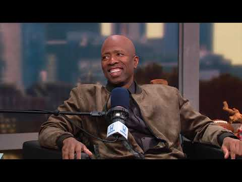 Inside the NBA's Kenny Smith Talks Anthony Davis & More w/Rich Eisen | Full Interview | 1/31/19 thumbnail