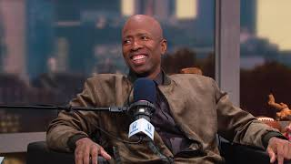 Inside the NBA's Kenny Smith Talks Anthony Davis & More w/Rich Eisen | Full Interview | 1/31/19