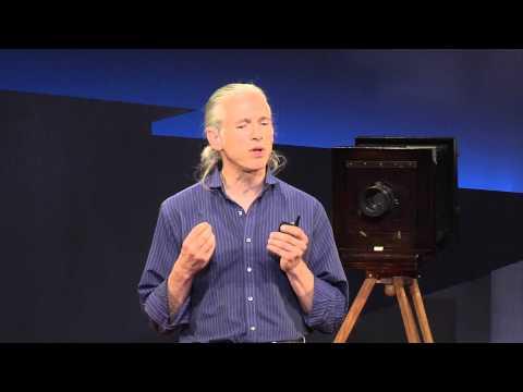Focusing new light on memory  Everett Kennedy Brown  TEDxKyoto