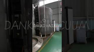 PVD Coater machine from Ningbo…
