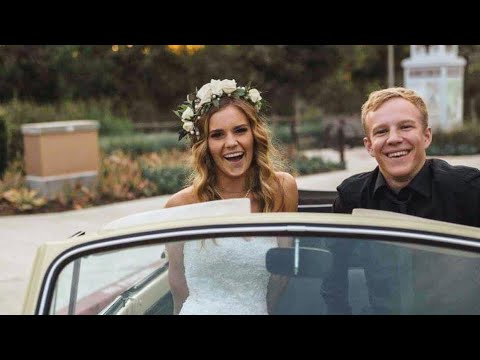 Taylor & Nic Simpson Wedding Film // From the Ground Up - Dan & Shay