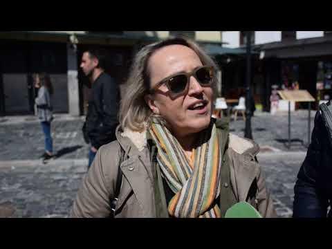Pranvera shton turizmin në Korçë - Top Channel Albania - News - Lajme