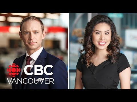 WATCH LIVE: CBC Vancouver News at 6 for August 4 — High-risk gatherings, Lebanon Explosion