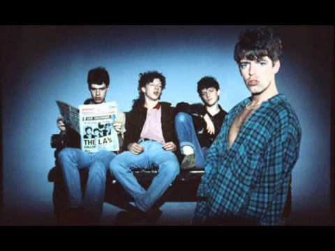 The La's - Timeless Melody Deleted Vinyl