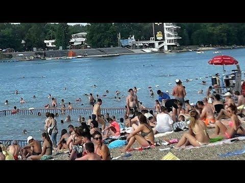 Beogradsko more Ada Ciganlija 2017
