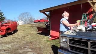 Making A Garage Door Opener Upper
