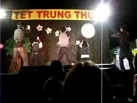 Tet Trung Thu 2008 - Nghia Sy dance