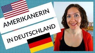 25 Fakten über eine Amerikanerin in Deutschland