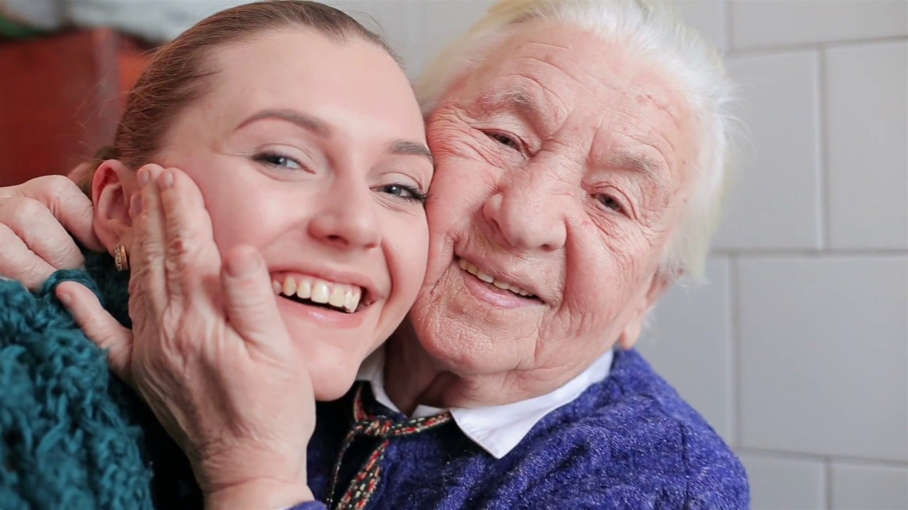 Rated OUTSTANDING by the CQC | Live-in Care around the UK